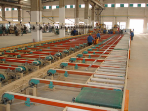 Calm Industrial Felt industrial conveyor manufacturers seamless 480°c felt