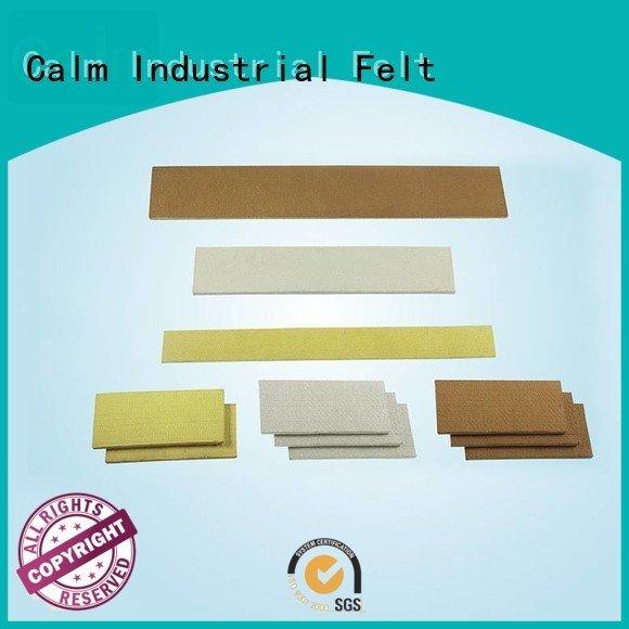 thick felt pads pad felt Calm Industrial Felt Brand pad felt
