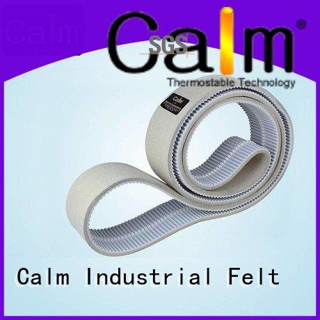 Calm Industrial Felt belt felt strips timing timing