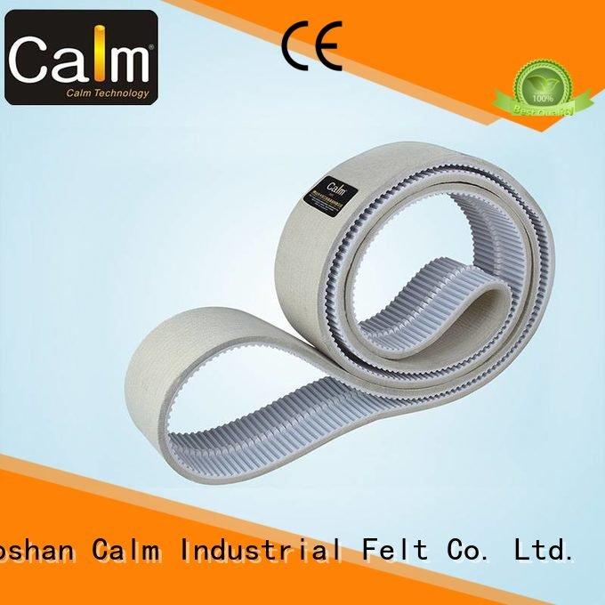 belt timing OEM thin felt strips timing belt belt felt strips
