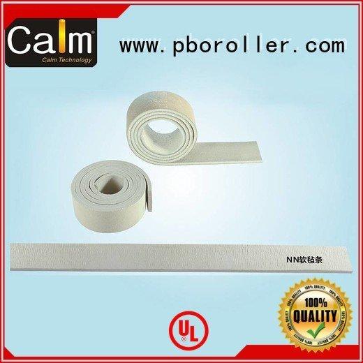 protection nomex felt strips side Calm Industrial Felt