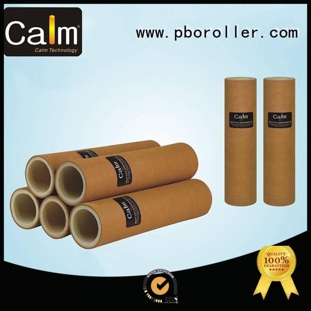 280°c felt roll tempresistance 480°c Calm Industrial Felt company