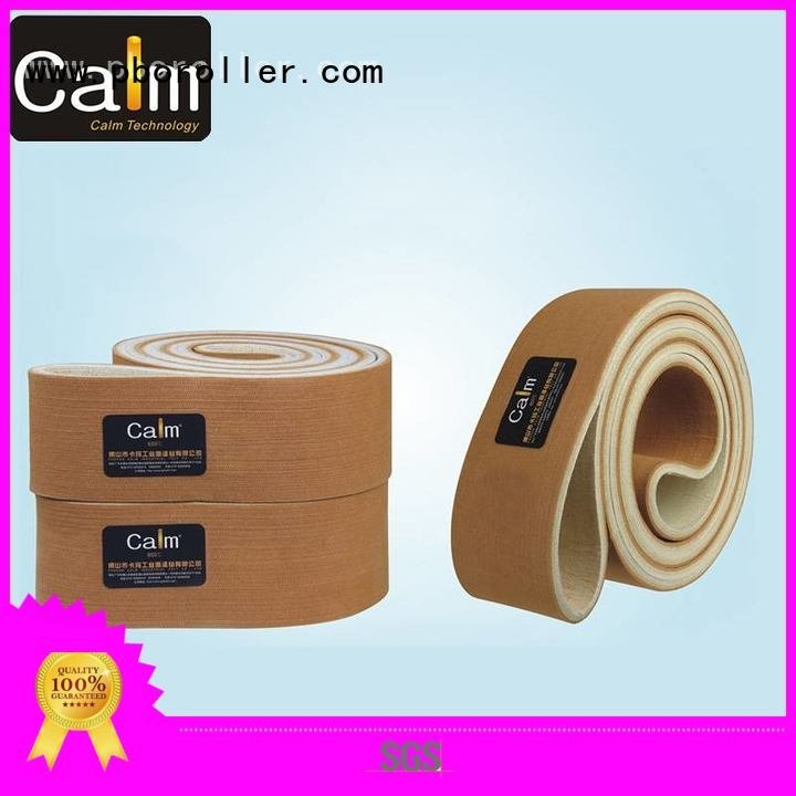 Calm Industrial Felt 280°c belt felt belt low felt