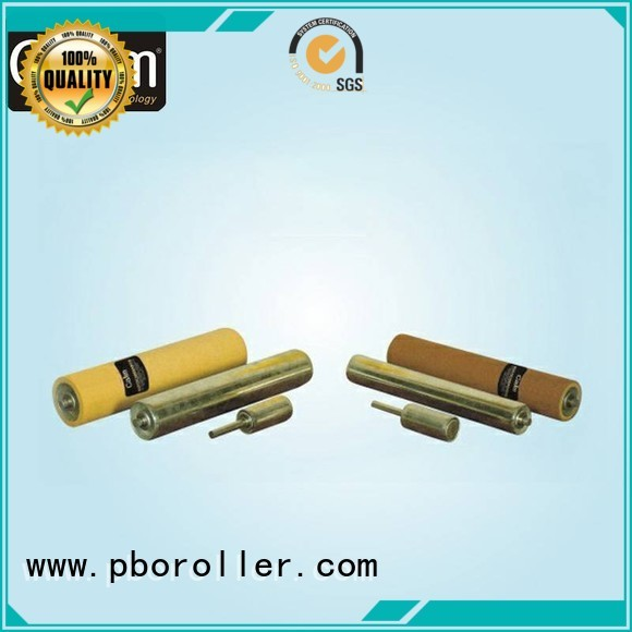 Calm Industrial Felt Brand iron roller gravity aluminum conveyor rollers gravity