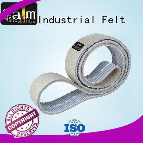 OEM felt strips belt timing thin felt strips belt timing