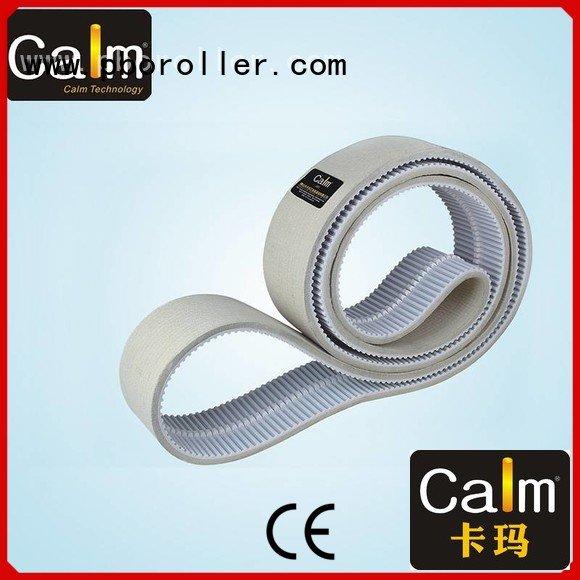 Calm Industrial Felt thin felt strips timing belt belt