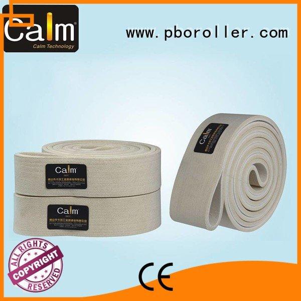 Calm Industrial Felt Brand seamless felt belt felt belt