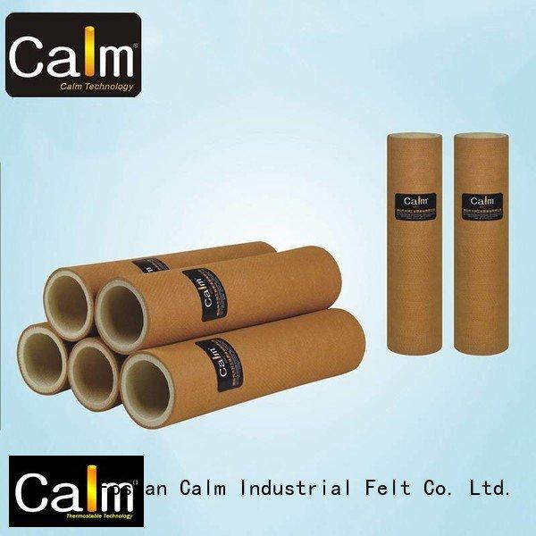 Calm Industrial Felt Brand felt black felt roll pbo pbokevlar600°c