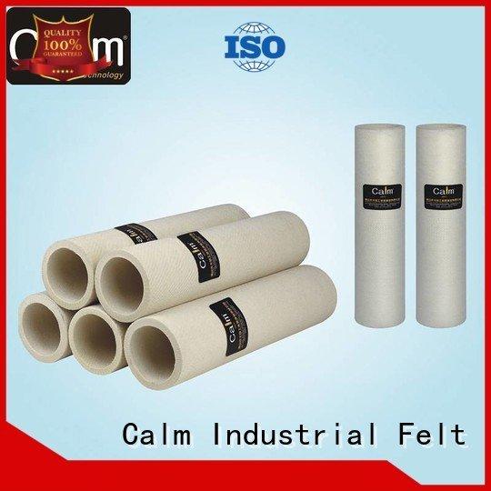 pbokevlar600°c pbo felt 480°c felt roll Calm Industrial Felt black felt roll