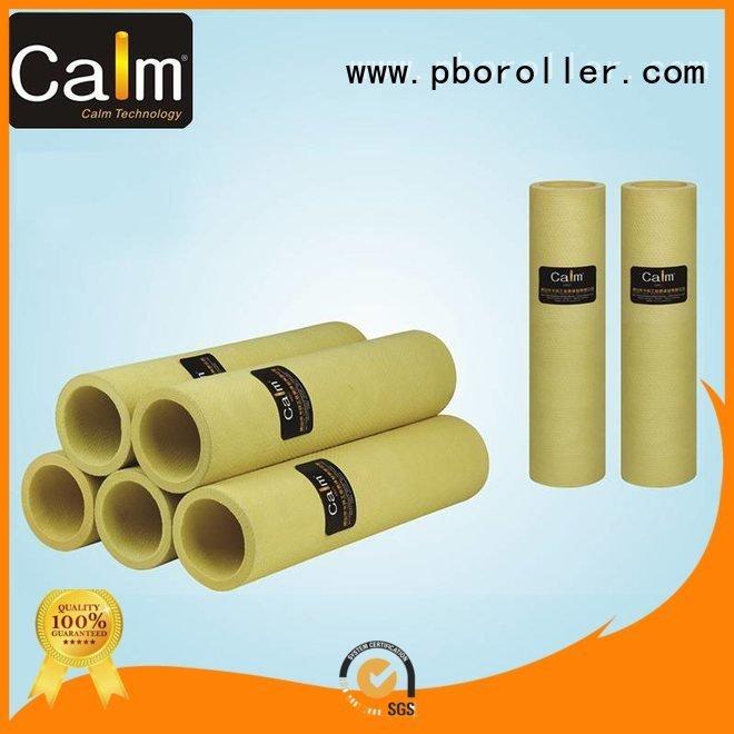 black felt roll pe middletemp 480°c roller Bulk Buy