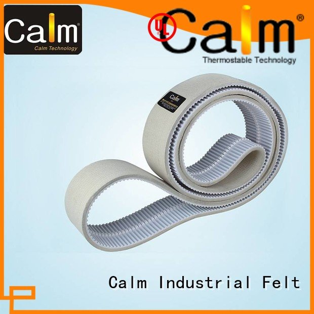 Calm Industrial Felt Brand belt timing timing thin felt strips