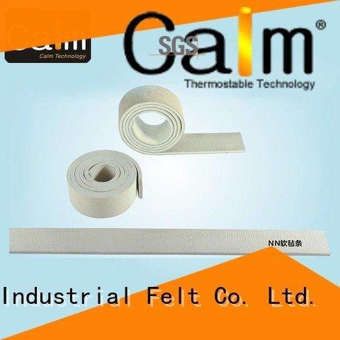 Calm Industrial Felt Brand packing 280° felt strips
