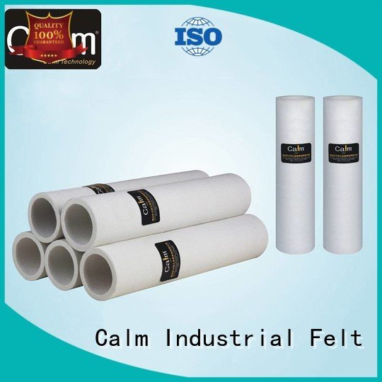 black felt roll pbokevlar600°c felt roll pe Calm Industrial Felt