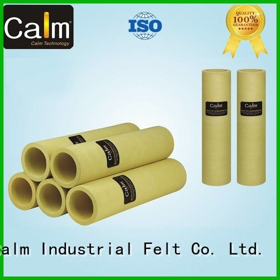 Calm Industrial Felt black felt roll 280°c felt 180°c