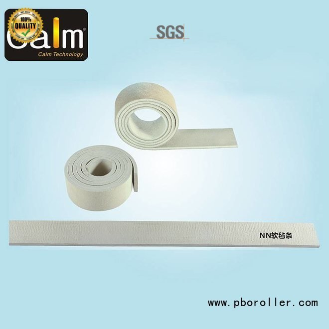 thin felt strips two protection packing side