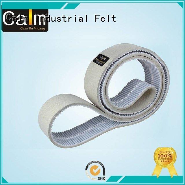 Wholesale belt timing felt strips Calm Industrial Felt Brand