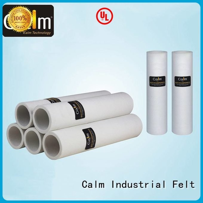 Calm Industrial Felt Brand 180°c felt pbokevlar600°c felt roll