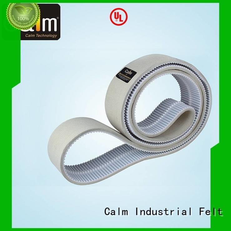 timing belt Calm Industrial Felt belt timing felt strips timing timing