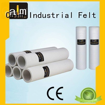 black felt roll tempresistance pe felt roll Calm Industrial Felt Warranty