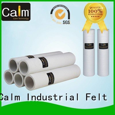 OEM felt roll middletemp felt black felt roll