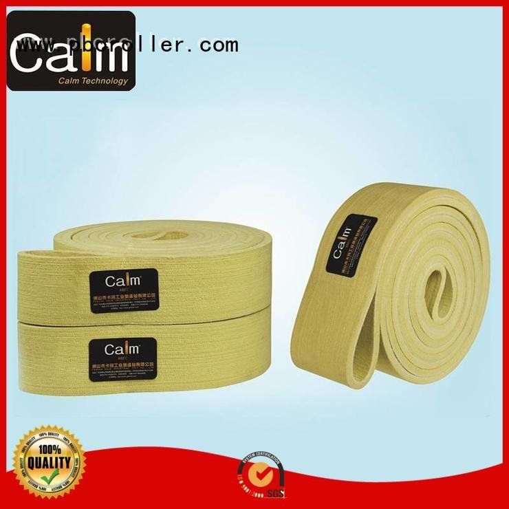 felt 600°c conveyor Calm Industrial Felt felt belt