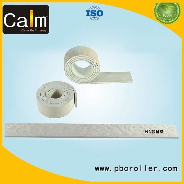 280° iron nomex strip Calm Industrial Felt felt strips