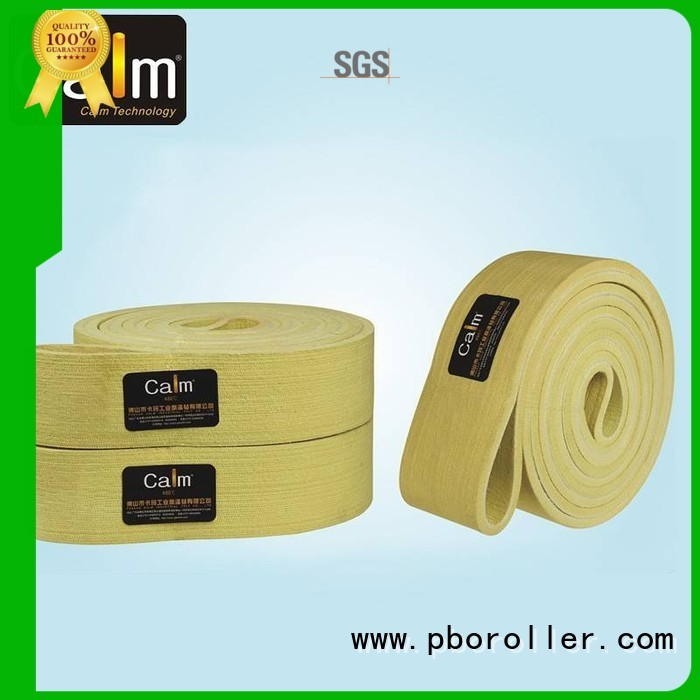 belt middle ultrahigh Calm Industrial Felt Brand industrial conveyor manufacturers manufacture