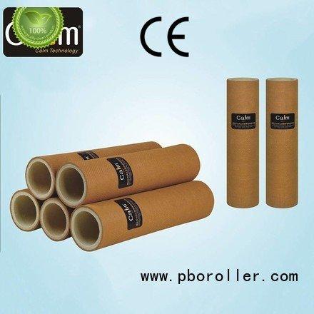 Calm Industrial Felt 180°c felt roll pbo pbokevlar600°c
