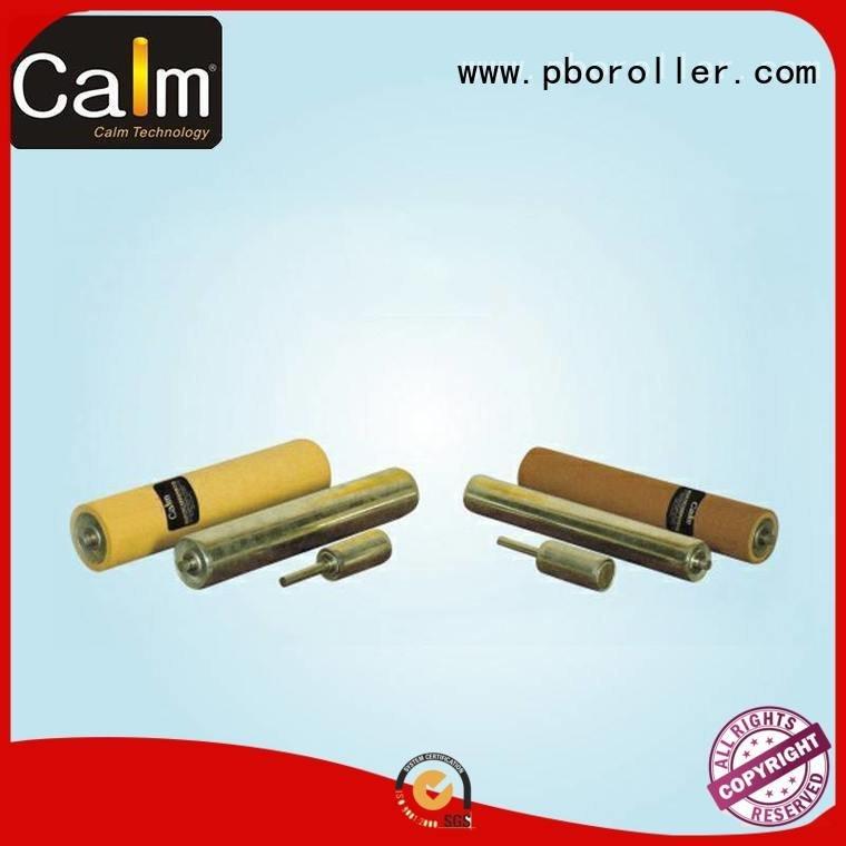 Calm Industrial Felt iron gravity gravity roller conveyor roller roller
