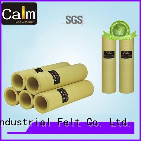 black felt roll 180°c pbokevlar600°c felt roll middletemp Calm Industrial Felt Brand