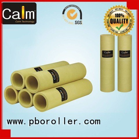 black felt roll 480°c felt roll Calm Industrial Felt
