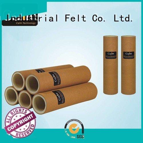 black felt roll 280°c Warranty