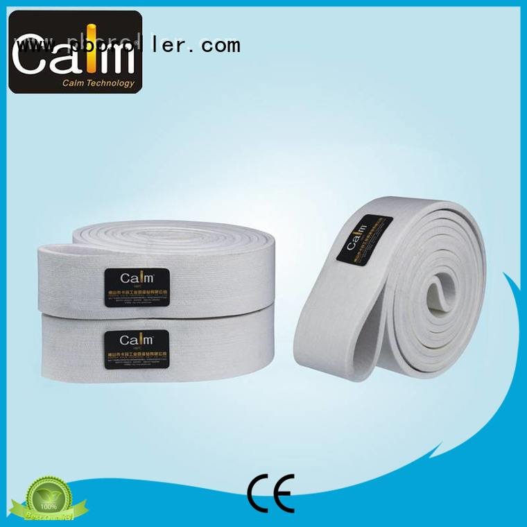 OEM felt belt ultrahigh felt industrial conveyor manufacturers