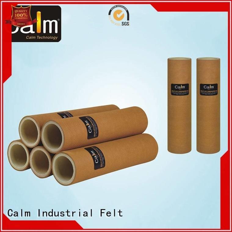 middletemp pbokevlar600°c tempresistance Calm Industrial Felt black felt roll