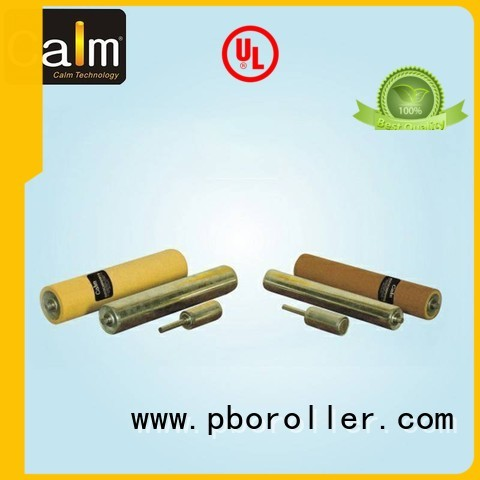 Hot gravity roller conveyor gravity Calm Industrial Felt Brand