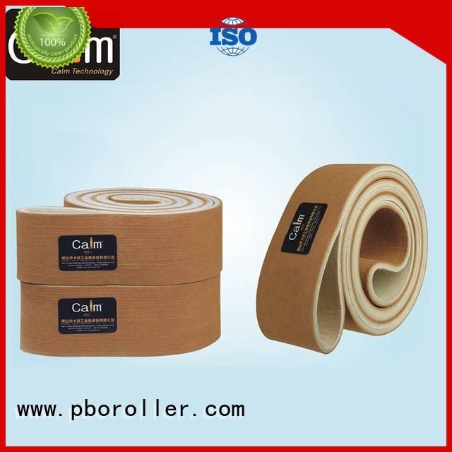 industrial conveyor manufacturers ring felt belt tempseamless company