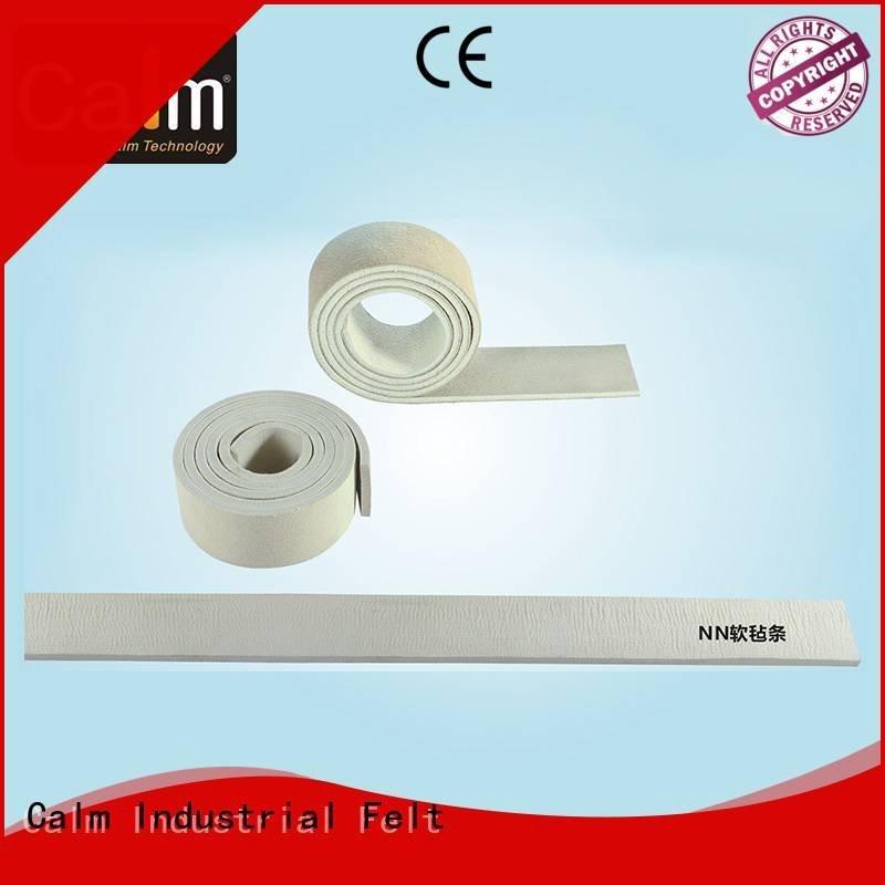 thin felt strips nomex protection 280° iron Bulk Buy