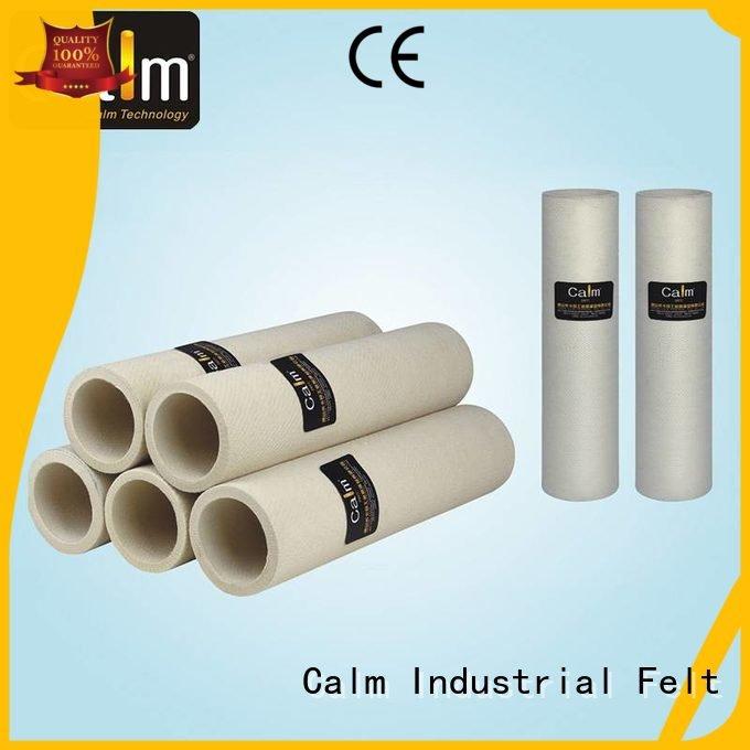 pbokevlar600°c middletemp high pbo Calm Industrial Felt black felt roll