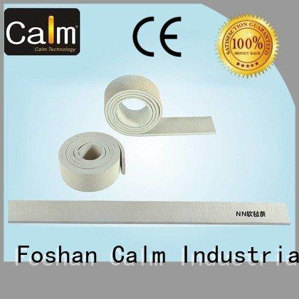 Calm Industrial Felt protection felt strips 280° two