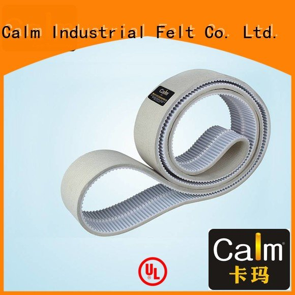 belt thin felt strips timing belt belt belt Calm Industrial Felt timing