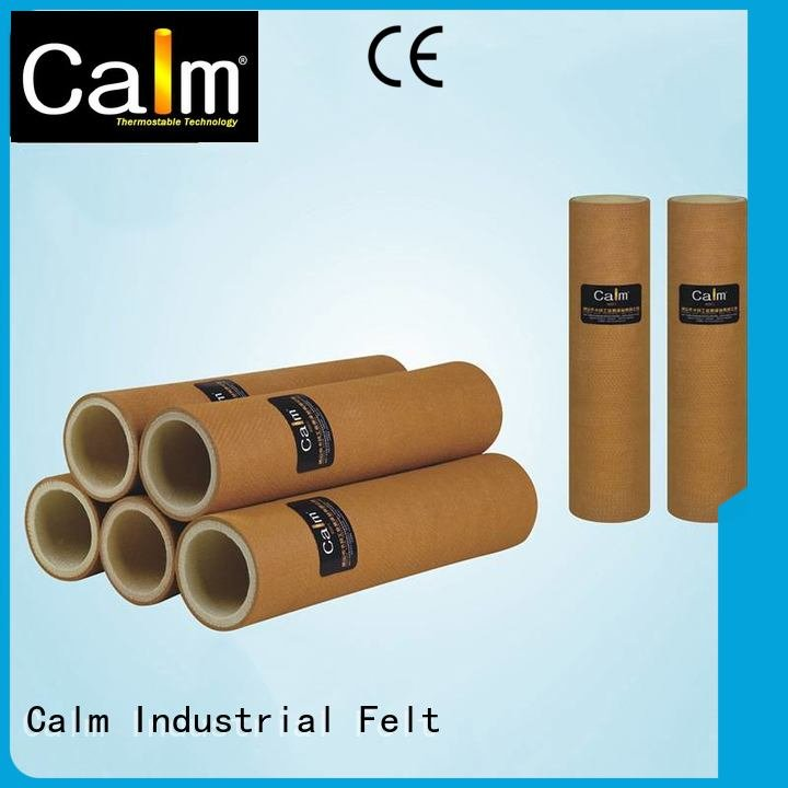 high pe black felt roll Calm Industrial Felt