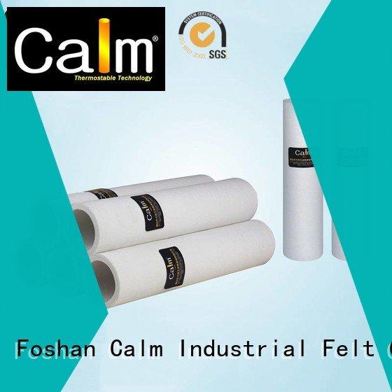 pbokevlar600°c 480°c felt roll high Calm Industrial Felt