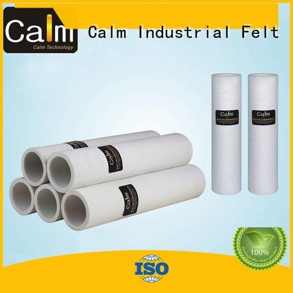 Calm Industrial Felt tempresistance pbo felt roll