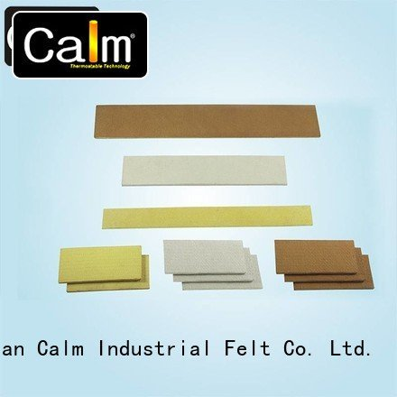 OEM thick felt pads felt pad pad industrial felt pads