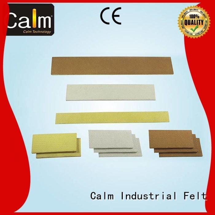 pad felt thick felt pads Calm Industrial Felt