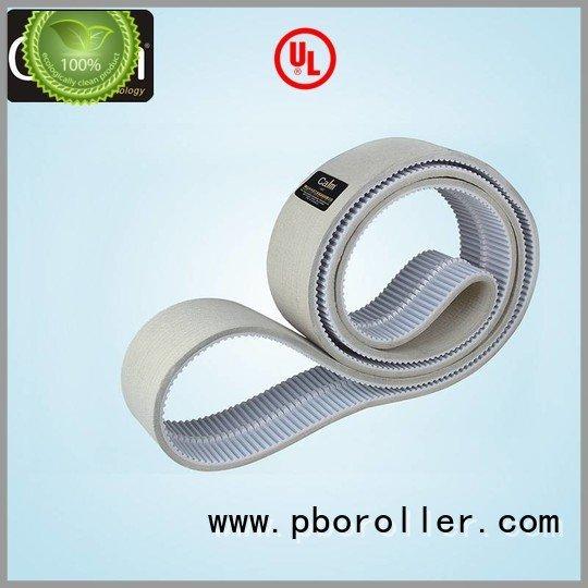 Calm Industrial Felt thin felt strips timing belt belt belt