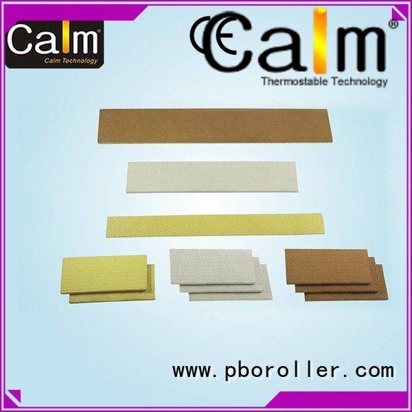 Wholesale pad felt industrial felt pads Calm Industrial Felt Brand