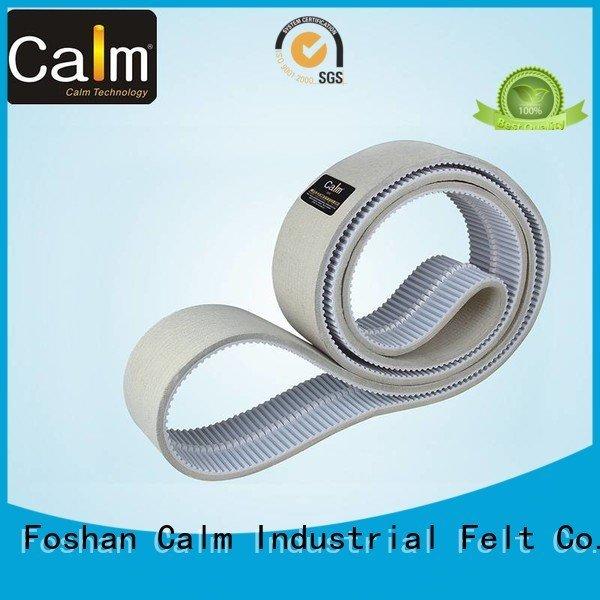 timing Calm Industrial Felt belt timing timing thin felt strips timing belt