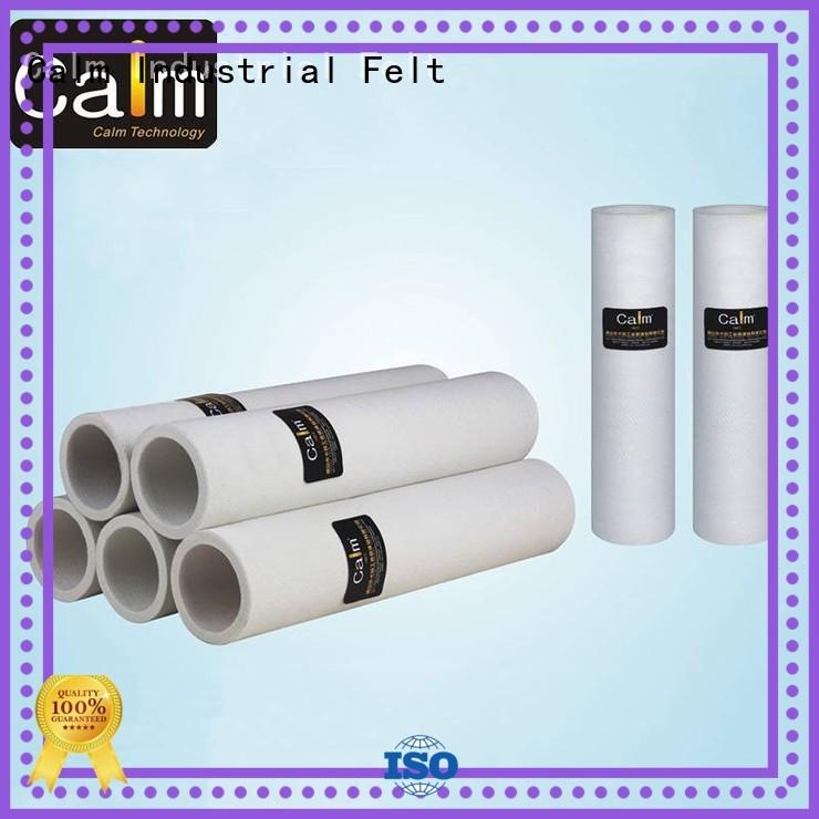 black felt roll pbokevlar600°c 480°c felt roll Calm Industrial Felt Brand