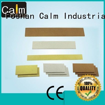 thick felt pads pad felt OEM industrial felt pads Calm Industrial Felt